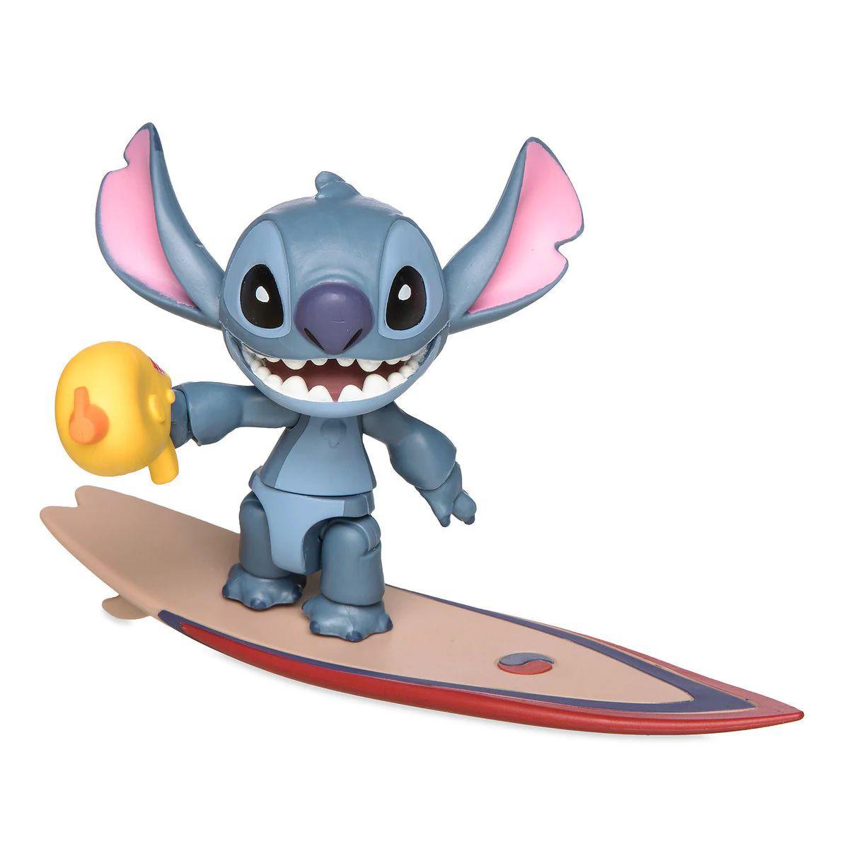 Boneco Stitch: Lilo & Stitch (Disney) ToyBox - Disney