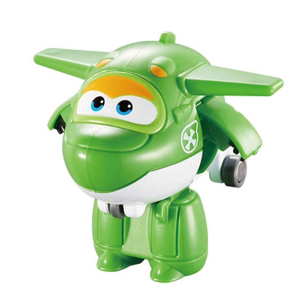 Boneco Super Wings Mini: Mira - Mattel