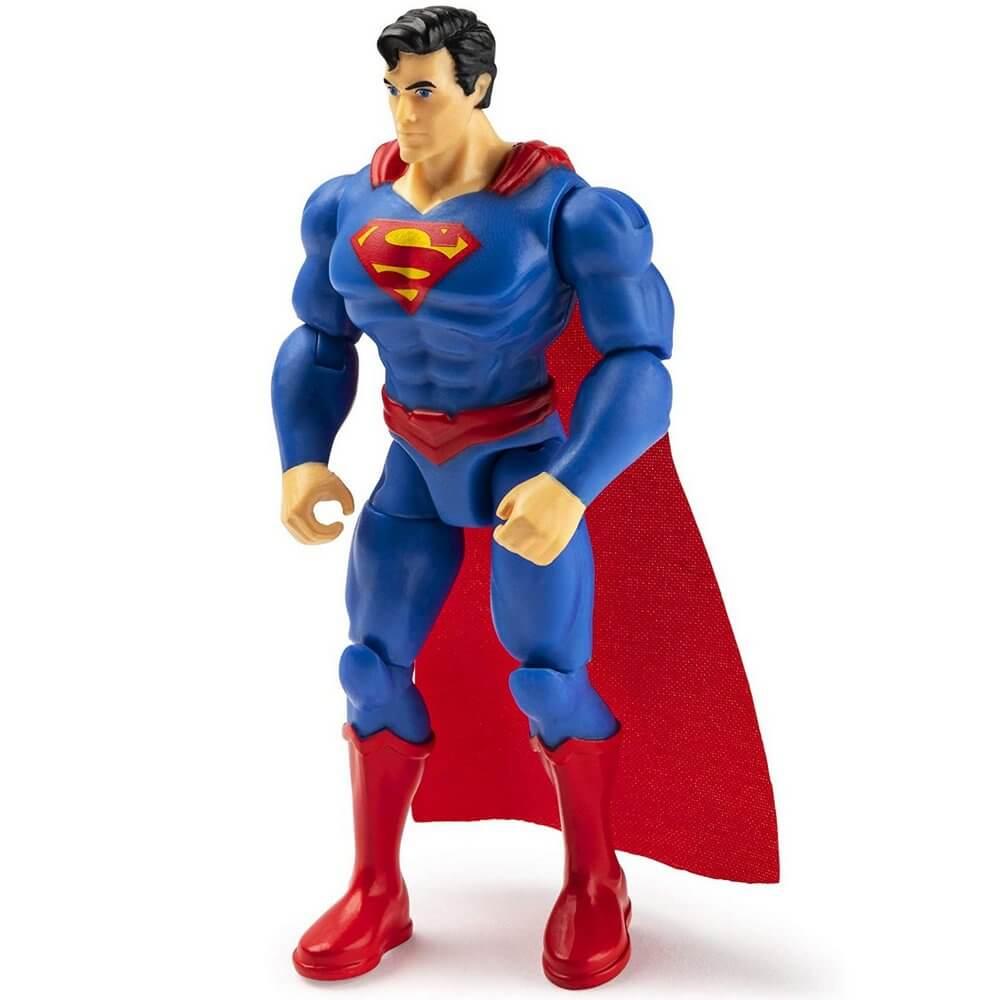 Boneco Superman: - DC Comics - Sunny