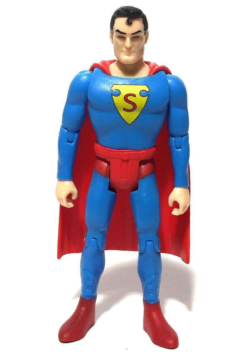 Funko Boneco Superman (First Appearance): DC Action Comics  - Funko
