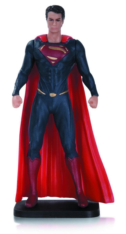 Boneco Superman: Homem de Aço (Man of Steel) - Figure Gentle Giant