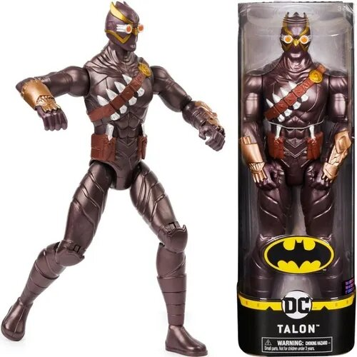 Boneco: Talon - DC Comics - Sunny