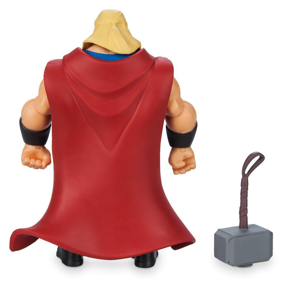 Boneco Thor: Marvel ToyBox - Disney