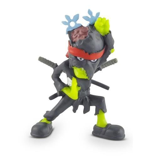 Boneco Ucki Gutsuki: Zombiezz - DTC