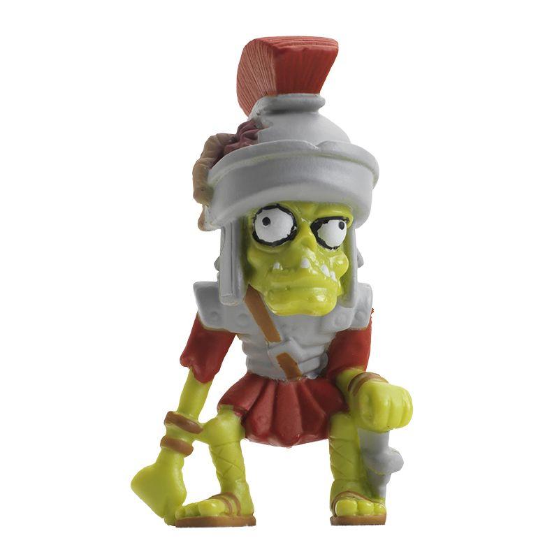 Boneco Victus Mortuus: Zombiezz - DTC