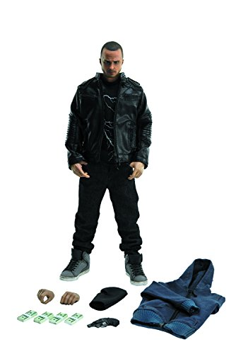 Breaking Bad: Jesse Pinkman Escala 1/6 - Threezero