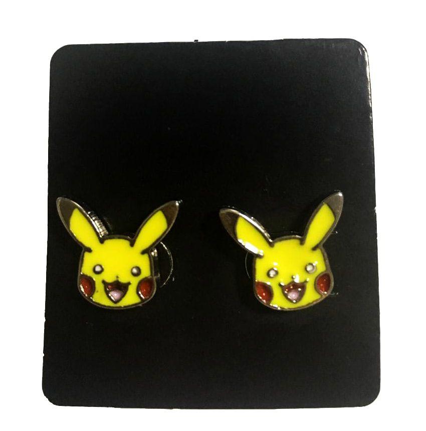 Brinco (Par) Pikachu: Pokémon