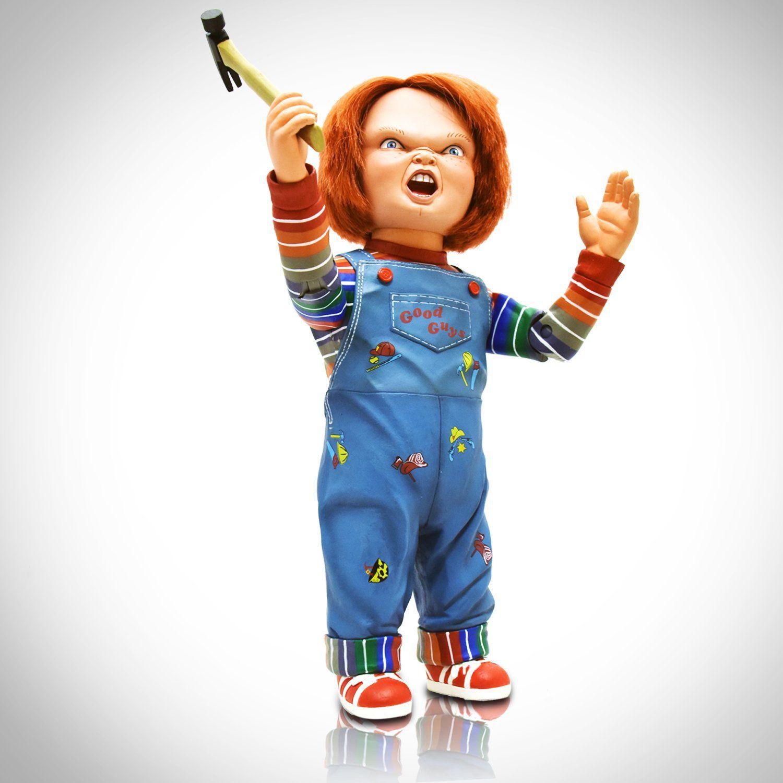 Boneco Chucky: Brinquedo Assassino (Child's Play) - Neca