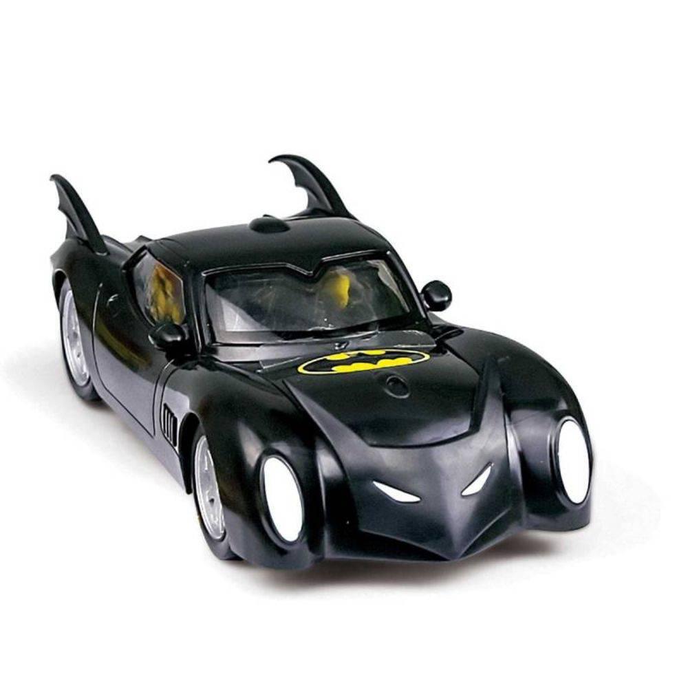 Batmóvel: Batman Sabor e Ação (Balas) - DTC
