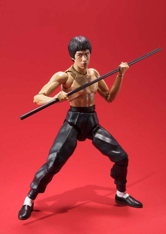 Bruce Lee S.H. Figuarts - Bandai