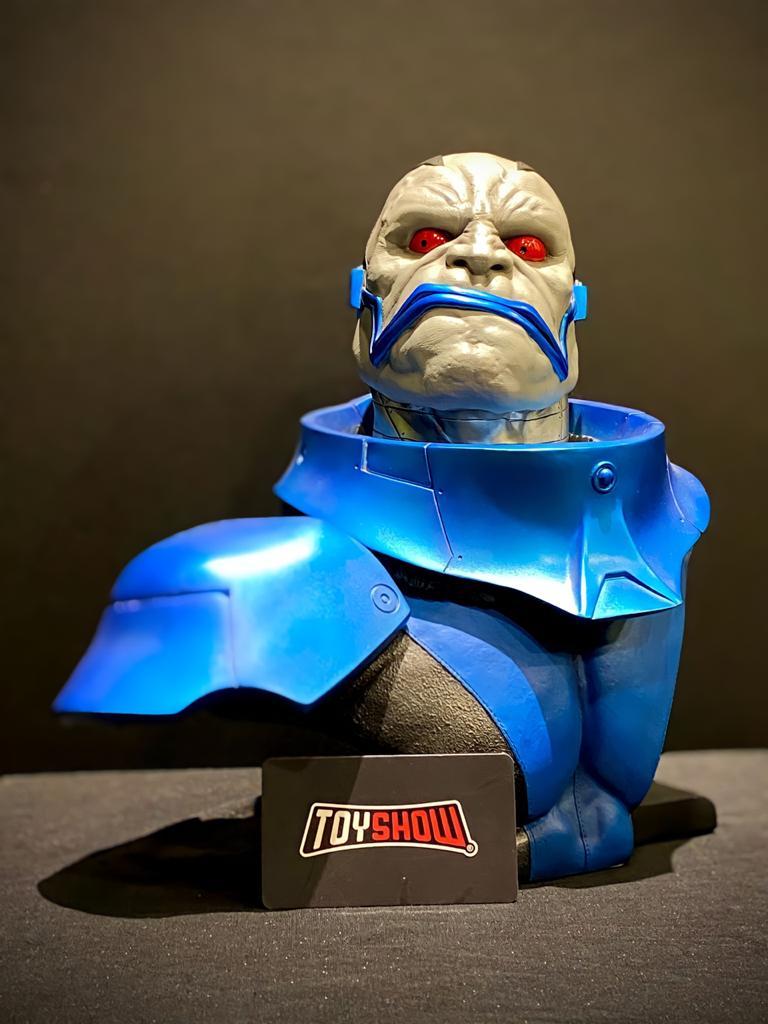 Busto Apocalypse: X-Men: Marvel Escala 1/2 - Sideshow