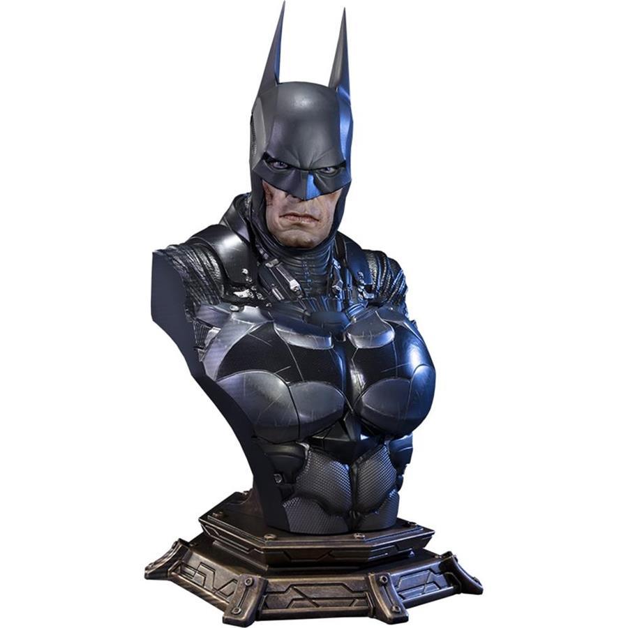 Busto Batman Arkham Knight: Batman - Prime 1 Studios