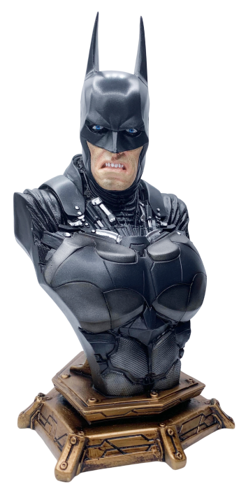Busto Batman: Batman Arkham Knight
