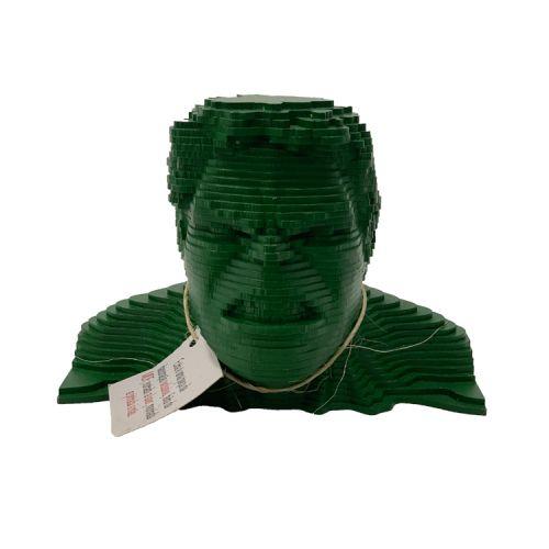 Busto MDF Hulk: Marvel Comics