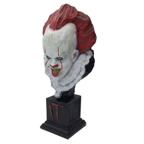 Busto Pennywise: IT (A Coisa)