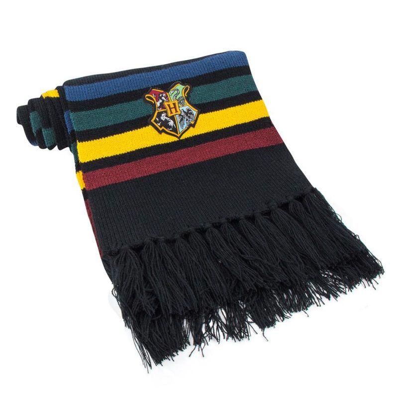 Cachecol Hogwarts: Harry Potter
