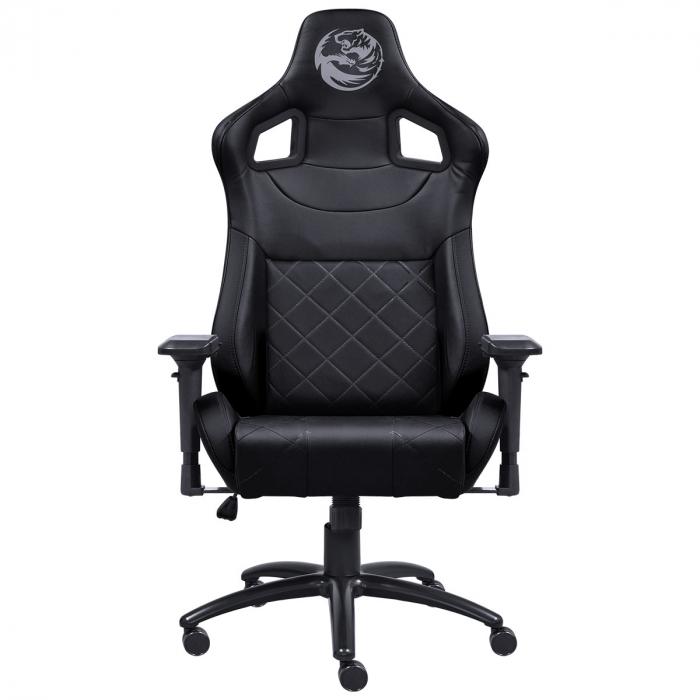 Cadeira Gamer Mad Racer V10 Preto MADV10PTGL - Pcyes Razer Red Dragon Hyper X - CD