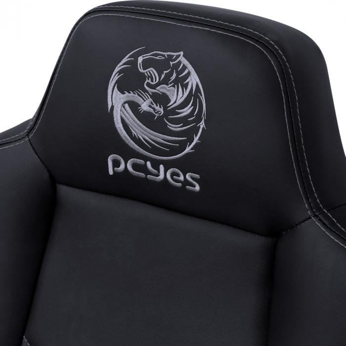 Cadeira Gamer Mad Racer V6 Turbo Azul GMADV6TCZ - Pcyes Razer Red Dragon Hyper X - CD