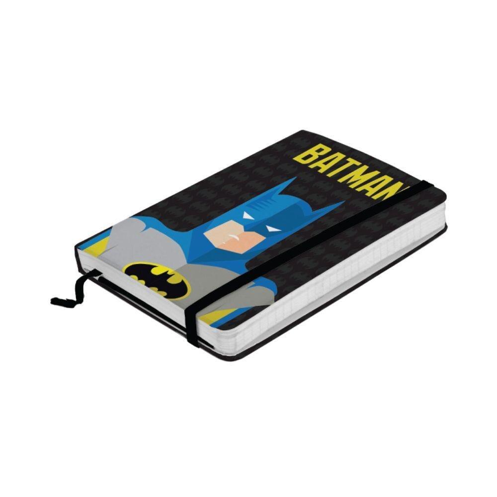 Caderneta de Anotação (A6) Batman: DC Comics - Metropole