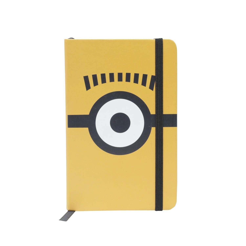 Caderneta de Anotação (A6) Minion: Minions - Urban