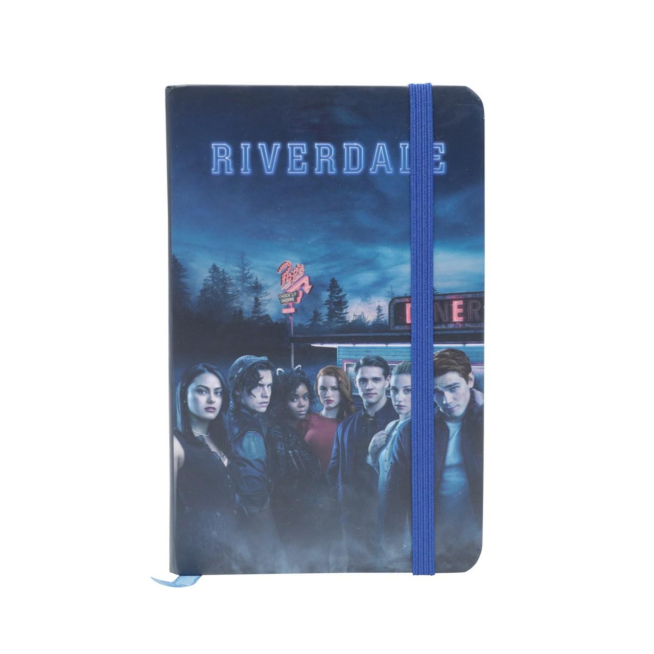 Caderneta de Anotação Riverdale (A6) - Urban