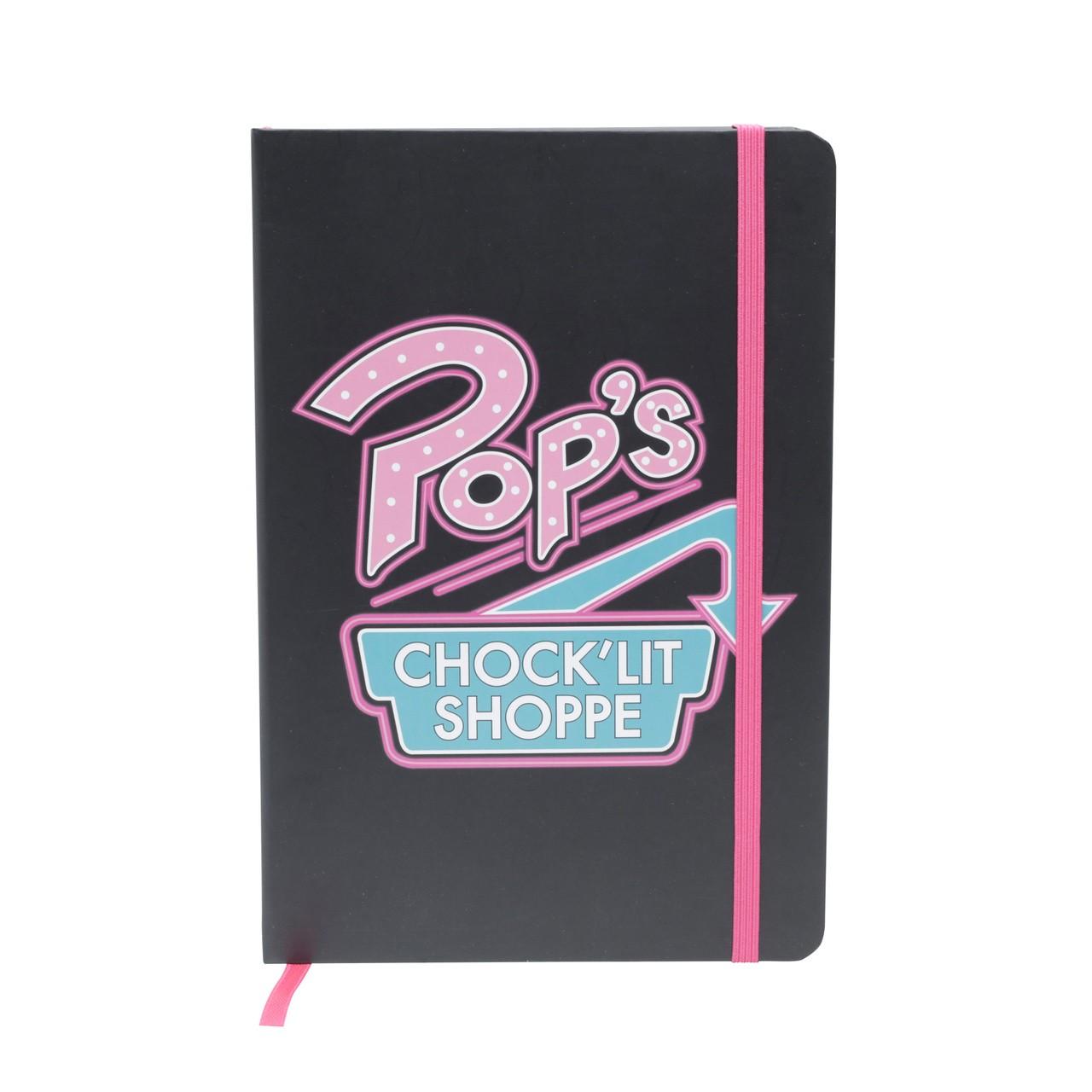 Caderneta de Anotação Riverdale Pop's (A6) - Urban