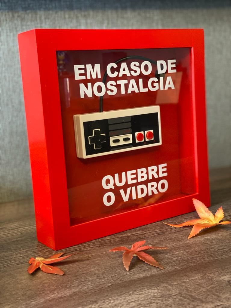 Caixa de Emergência
