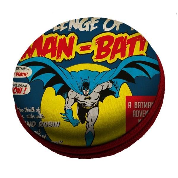 Caixa de Som Batman
