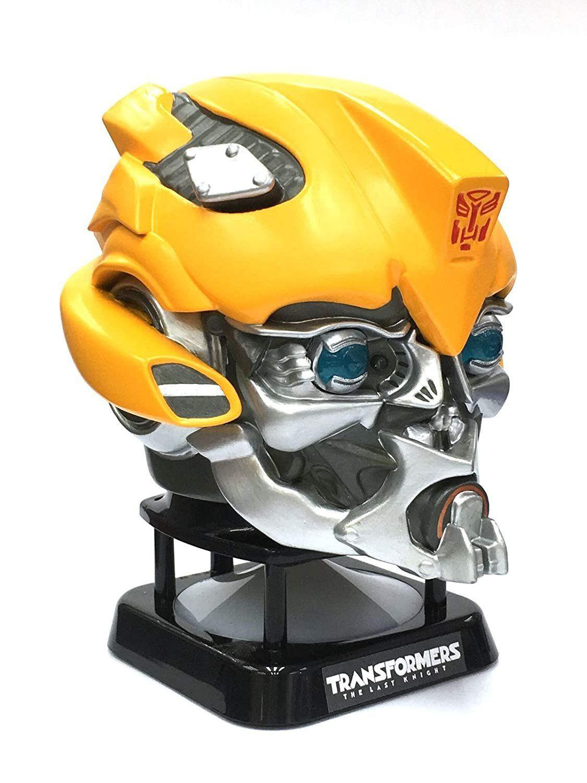 Caixa de Som Bumblebee: Transformers (BT Speaker)