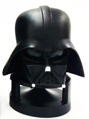 Caixa de Som Darth Vader: Star Wars - (BT Speaker)