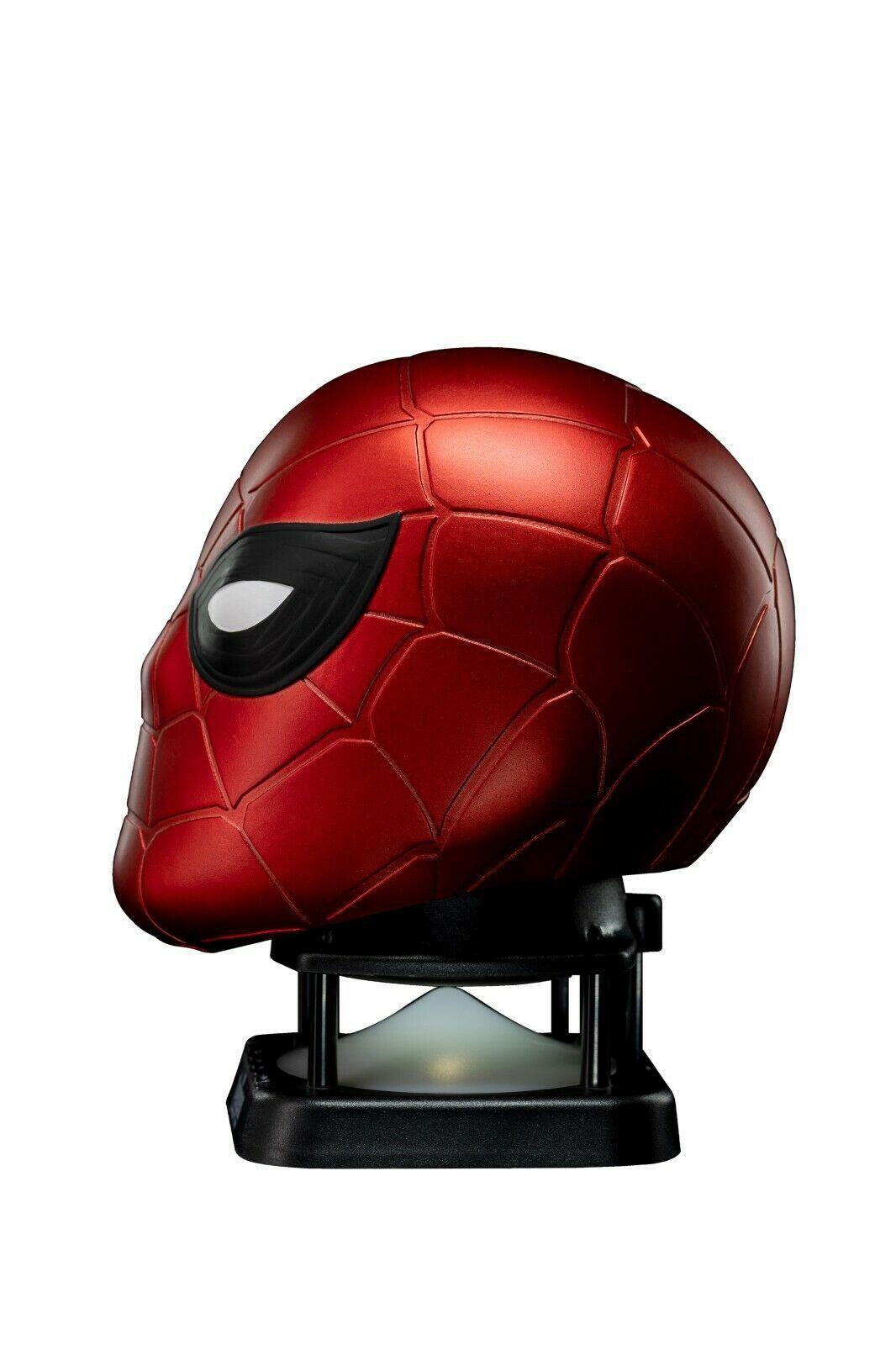 Caixa de Som Homem-Aranha (Spider-Man): Vingadores Guerra Infinita (Avengers Infinity War) - (BT Speaker)