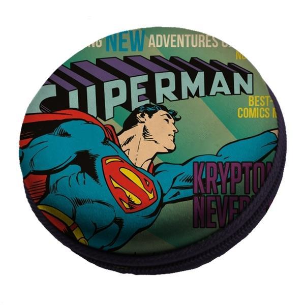 Caixa de Som Superman