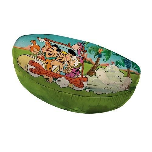 Caixa para óculos Flintstones: Family In a Car - DC Comics