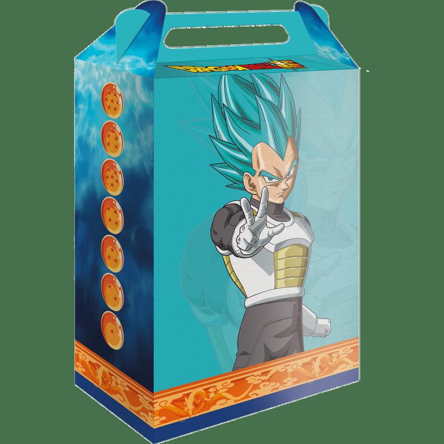 Caixa Surpresa: Dragon Ball - Festcolor