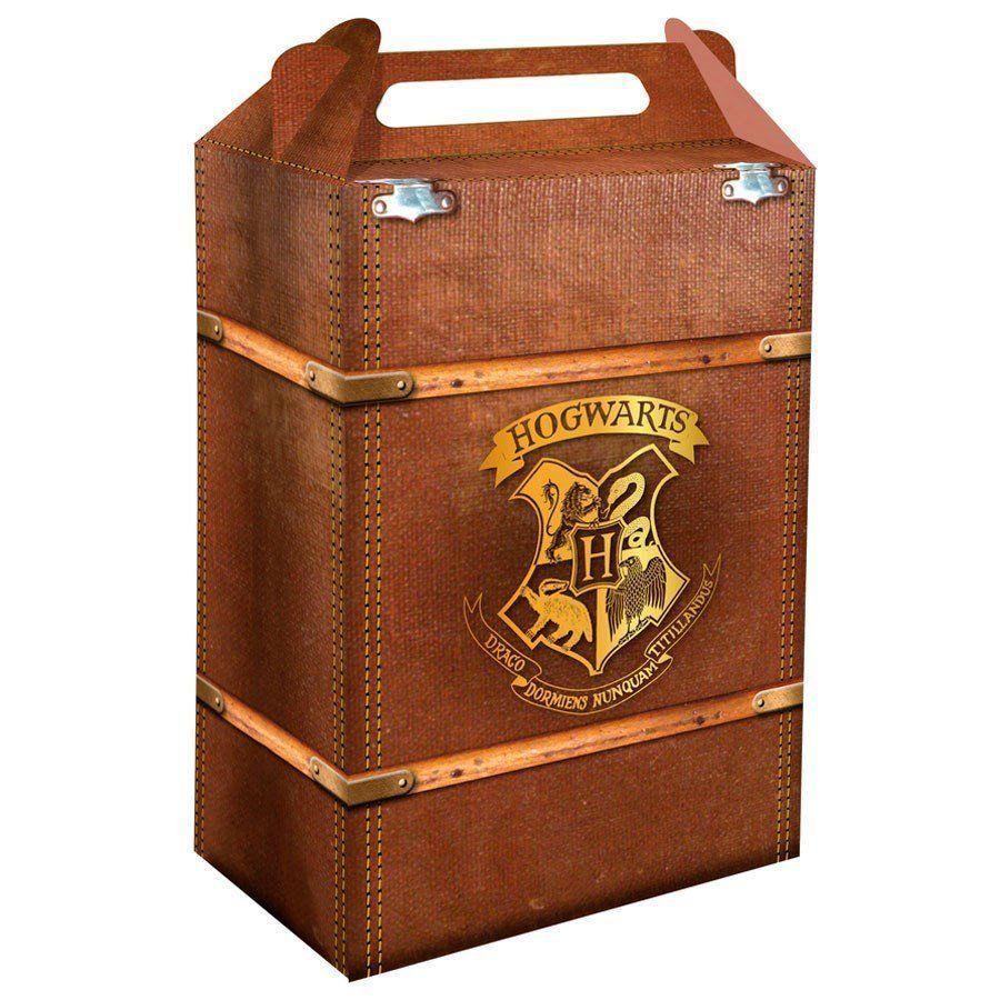 Caixa Surpresa: Harry Potter - Festcolor