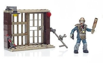 Call of Duty Tactical Unit Assortment Brutus - Mega Bloks