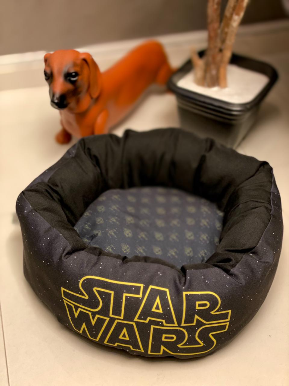 Cama Pet Logo: Star Wars