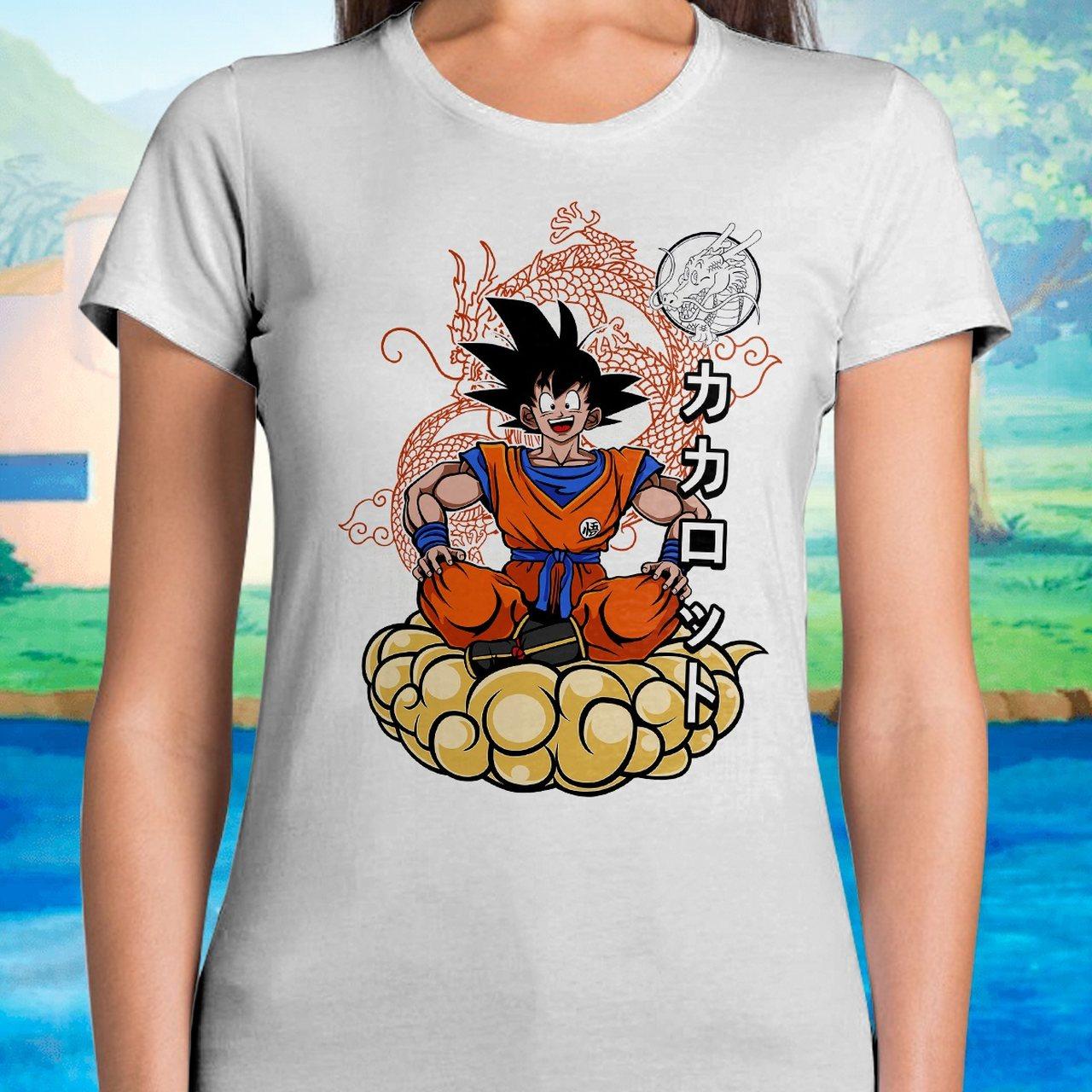 Camiseta Feminina: