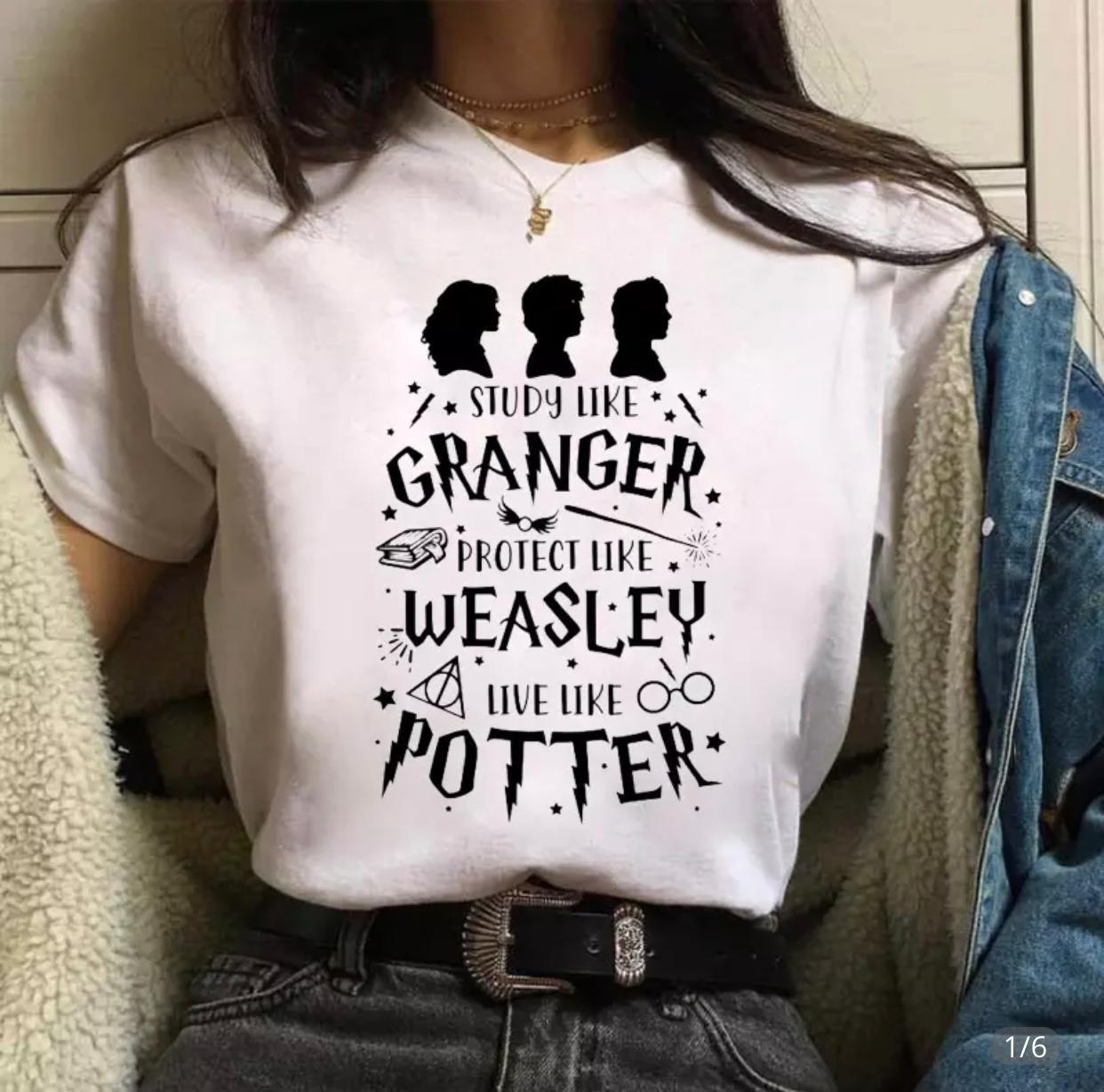 Camiseta Feminina Unissex