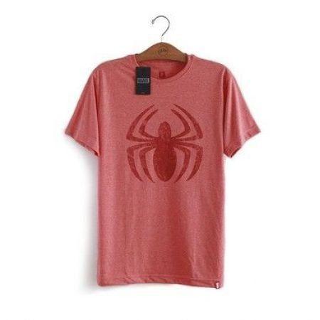 Camiseta Homem Aranha Logo - Studio Geek