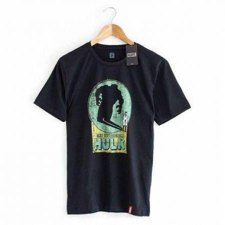 Camiseta Hulk Sombra - Studio Geek