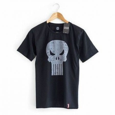 Camiseta Justiceiro - Studio Geek