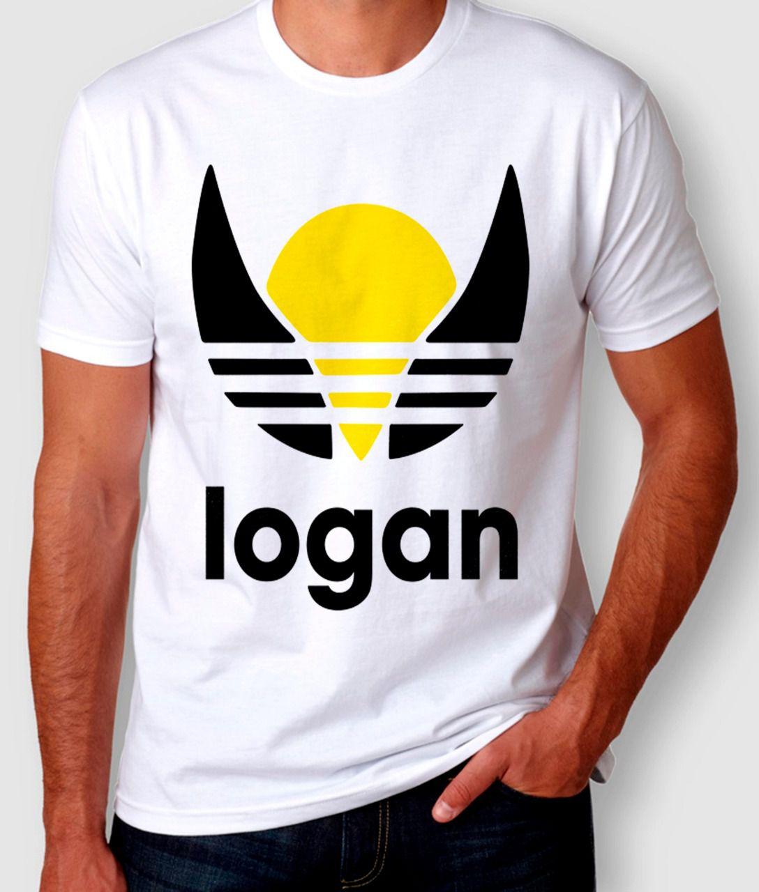 Camiseta Unissex Wolverine (Logan): X-Men