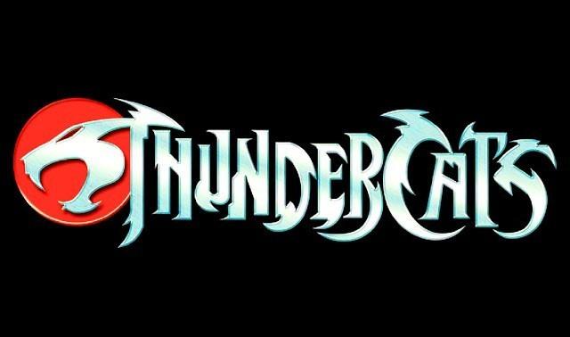 Camiseta Logo Thundercats