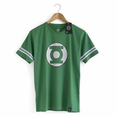 Camiseta Masculina Lanterna Verde: DC Comics - Studio Geek