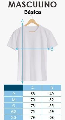 """Camiseta: '' Onde Estiver seu Tesouro Estará o seu Coração """" ( Chaves )"""