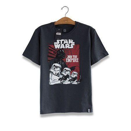 Camiseta Star Wars: Join The Empire - Studio Geek