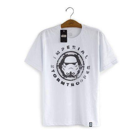 Camiseta Star Wars Stormtrooper - Studio Geek