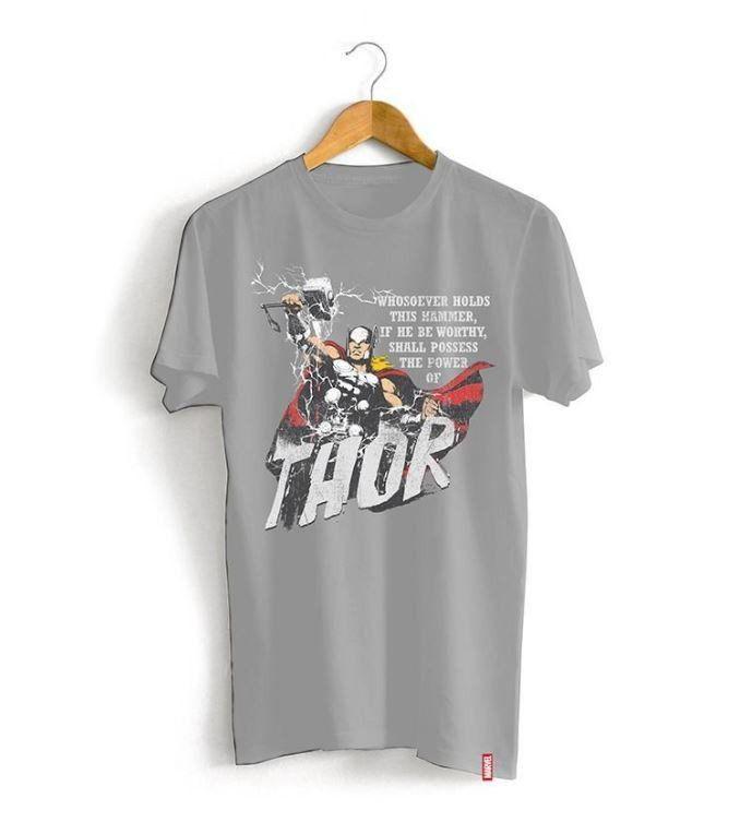 Camiseta Thor Trovão - Studio Geek