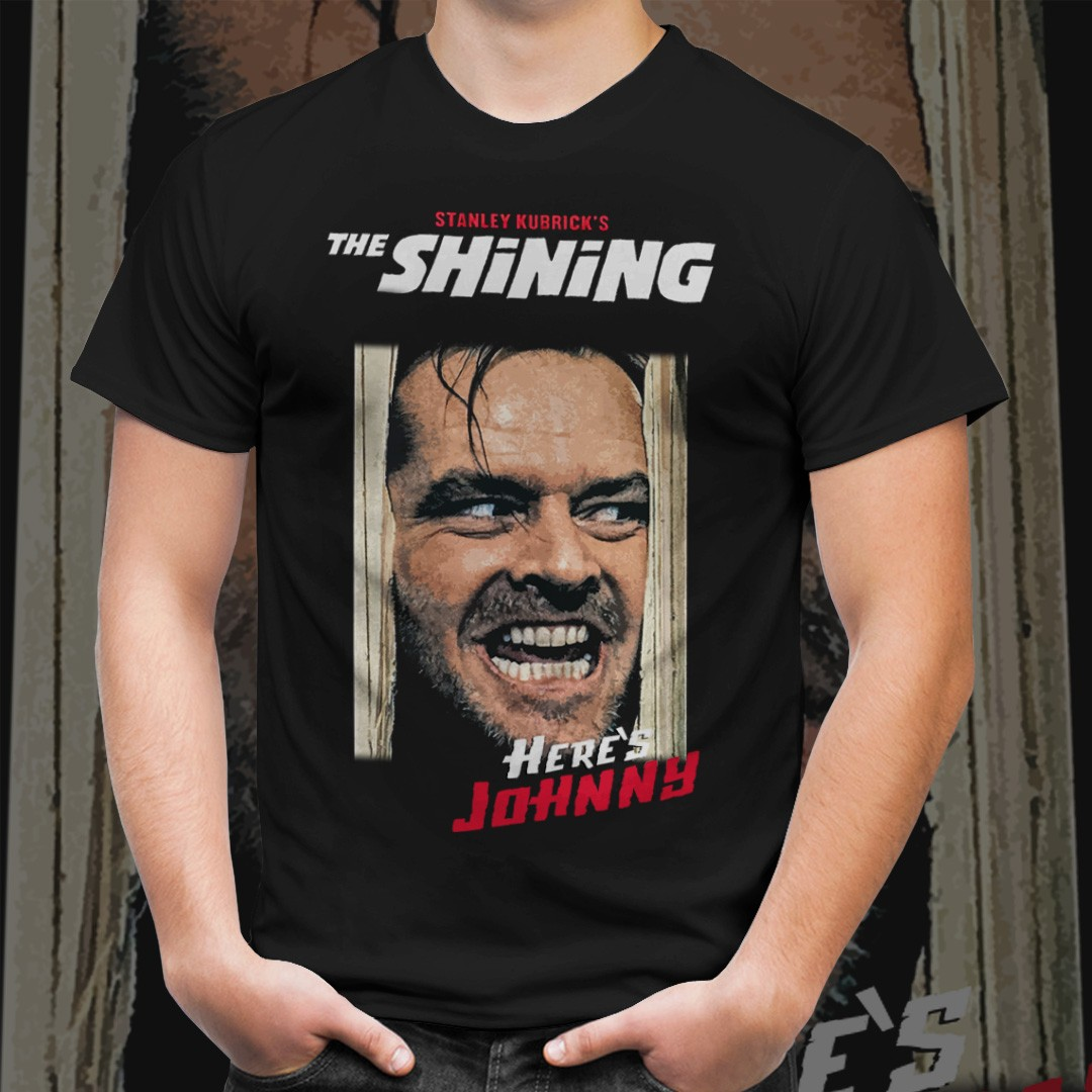 Camiseta Unissex Iluminado: